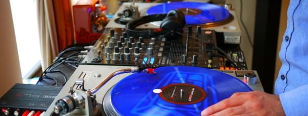 EXPLAINING SERATO (THE DIGITAL DJ)