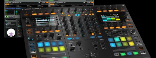LAP TOP FREE DIGITAL DJing? It's coming
